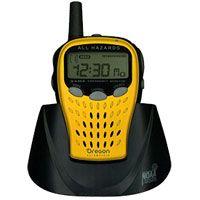 Oregon Scientific Emergency Portable Weather Radio (WR601N)