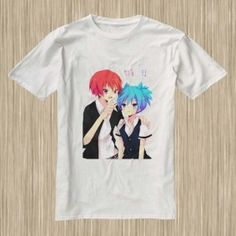 Assassination Classroom 09W #Assassination Classroom  #Anime #Tshirt