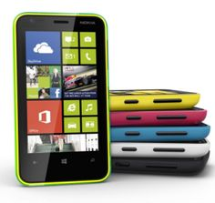 Nokia Unveils Latest Windows Phone 8 Device: Lumia 620 Packs 3.8 Inch ClearBlack Display, NFC, Costs $249 (Before Taxes)