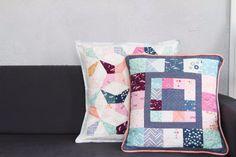 10 Designs Your Pillows Will Appreciate | Art Gallery Fabrics-The Creative Blog | Bloglovin'