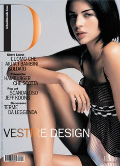 Photo of fashion model Liberty Ross - ID 280203 | Models | The FMD #lovefmd