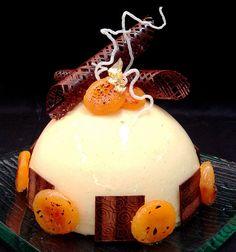 Apricot feullutine