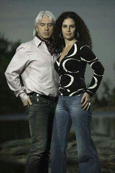 Dmitri & Florence