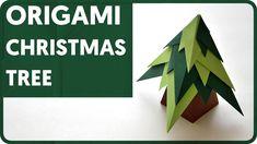 [DIAGRAM] Origami Christmas Tree (Mr Nobuyoshi Enomoto)