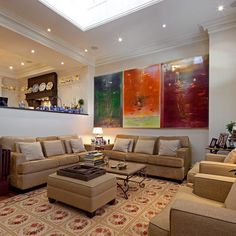 Sunken Living Rooms Continue To Be Por Along With The Pority Of Open House Concept You Ll Love These Amazing Room Ideas