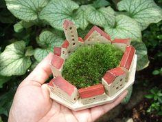 陶芸で手作り植木鉢 : 志乃's スローライフ通信