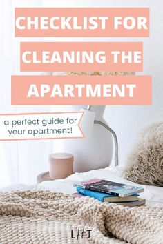 I want to keep everything organized but my place is a bit big and I just don't know where to start lol. I think learning a few cleaning hacks should resolve my problem lol This apartment cleaning checklist is so amazing and so easy to follow. I was able to prepare the supplies needed for cleaning thanks to this! I'll prioritize cleaning our living room and bedroom today. First Apartment Checklist, First Apartment Essentials, Apartment Cleaning, Bathroom Cleaning Hacks, Cleaning Checklist, House Cleaning Tips, Mirror Cleaner, Apartment Decorating On A Budget, Cool Apartments
