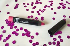 Loc Lipstick from Birchbox - Review at Beaufou jewellery Box