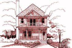 House Plan 79-198