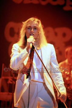 Robin Zander Cheap Trick Photo 8x12 Or 8x10 Inch '79 Live Concert Pro Print 1