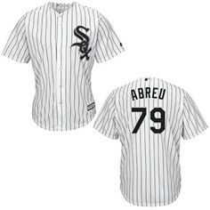 72577161c Get this Chicago White Sox Jose Abreu Home Cool Base Replica Jersey at  ChicagoTeamStore.com