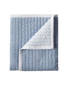 Mini Cabin Quilt - Quilts & Blankets | Serena and Lily