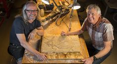 "With the help of University of Alberta scientists, a newly described pterosaur has finally flown home. This spectacular fossil material was discovered in a private Lebanese limestone quarry more than a decade ago and has led to what U of A paleontologist Michael Caldwell calls ""priceless scientific findings."""