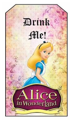 Help with alice in wonderland party - The DIS Discussion Forums - DISboards.com