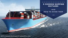 5 Questions to Ask When Choosing a Shipping Company in the Philippines – Cloud Thought Things Definition Of Mistake, Questions To Ask, This Or That Questions, Shipping Company, Entrepreneurship, Mistakes, Philippines, Make It Yourself, How To Make