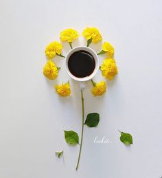 Life is so ironic, it takes sadness to know what happiness is, noise to appreciate silence, and absence to value presence. Coffee Is Life, I Love Coffee, Coffee Break, My Coffee, Morning Coffee, Coffee Corner, Black Coffee, Flat Lay Photography, Coffee Photography