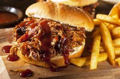 Crock Pot Barbecued Venison (Recipe) | Outdoor Channel