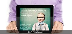 Tons and Tons of SLP Apps
