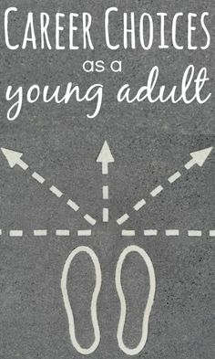 Making career choices as a young adult are tough, especially if you are undecided on what to do. Will these decisions you make define the rest of your life?