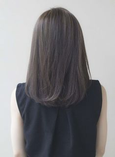 Tips for excellent looking hair. Your own hair is certainly what can define you as an individual. To many people it is certainly important to have a great hair do. Medium Hair Cuts, Long Hair Cuts, Medium Hair Styles, Curly Hair Styles, Hairstyles Haircuts, Cool Hairstyles, Hairstyle Ideas, 2017 Hairstyle, Shoulder Length Hair