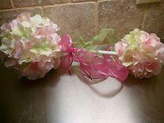 Baby Rattle Wreath