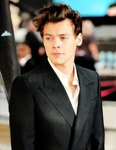 """Harry Styles at the """"Dunkirk"""" World Premiere in London - 07/13"""