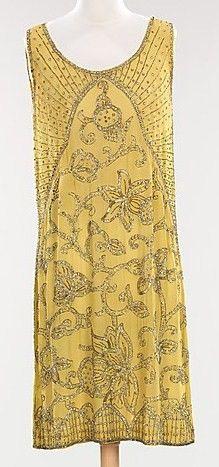 ~1920's fashion~