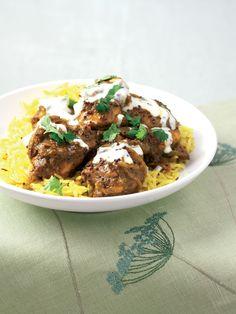 Mustard Chicken (minus the rice or use cauliflower rice)