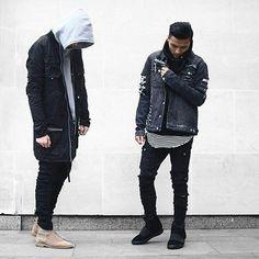 Modern Fash Duo