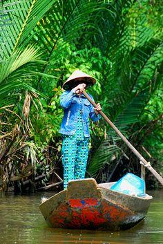 Vietnam by bsmethers, via Flickr
