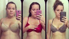 laihdutus ennen ja jälkeen, #laihdutus