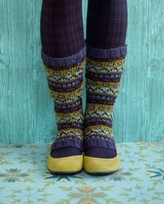 Limelight Stirrup Socks in Lion Brand Wool-Ease - 90636AD. Discover more Patterns by Lion Brand at LoveCrochet. We stock patterns, yarn, hooks, books from all of your favourite brands.