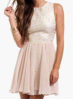 Icy Glow Dress,  Dress, champagne dress, Chic