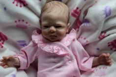 FERN BY BOBBI PEREZ & TOBY MORGAN REALISTIC BABY SKINTONES BABY POWDER SCENT | eBay