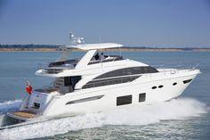 Big Yachts, Super Yachts, Luxury Yachts, Luxury Boats, Honda Jet, Bateau Yacht, Princess Yachts, Sport Yacht, Living On A Boat
