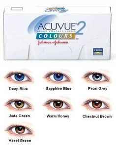 304c24b69a2 COLOURED CONTACT LENSES AS A BEAUTY   FASHION STATEMENT
