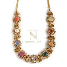 Gemstone Jewelry, Gold Jewelry, Jewelery, Fine Jewelry, Fancy Jewellery, Gold Jewellery Design, Designer Jewellery, Diamond Jewellery, Fashion Jewelry