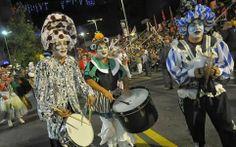 Notitur.: En Carnaval apuestan al turismo brasileño http://destinosdeluruguay.blogspot.com/2014/02/en-carnaval-apuestan-al-turismo.html