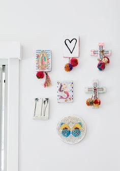 "Cute tiles from [Ahoy Trader](https://ahoytrader.com/|target=""_blank""|rel=""nofollow"") make a fun alternative to framed prints."