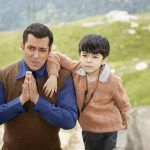 Tubelight: Nothing dazzle worthy about Salman's boring, bogus naïveté