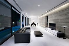 I hope the interior of my home will look something like this someday.