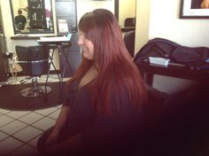 Hair extensions salon life pinterest hair extensions after hair extensions pmusecretfo Image collections