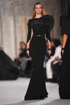 Stephane Roland 2013 Collection via fashionbride.wordpress.com