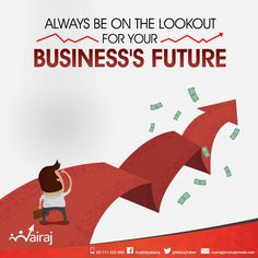 A smart and shrewd businessman always has a vision. Always look to the future and plan one step ahead. Tomorrow can be full of opportunities, threats and challenges.  #Mairaj #Olevel #Alevel #CIE #Economics #Business #AskMAIRAJ
