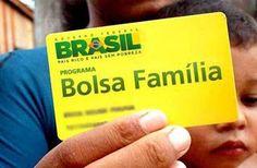 Oxentefoi: Bolsa Família terá valor reajustado em 2018