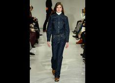 Défilé Calvin Klein Collection prêt-à-porter femme automne-hiver 2017-2018 40