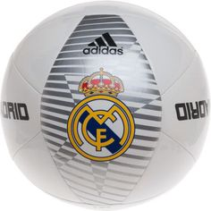 adidas Real Madrid Soccer Ball F93732