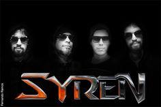 Força Metal BR: Syren: atração na sétima edição da compilação Road...