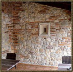 Pin Von Kleine Muschel Auf Livingroom Mit Bildern Steinfassade Wandverkleidung Steinoptik Wandverkleidung Stein