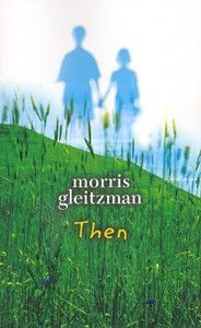 """""""Then"""", by Morris Gleitzman - Then is the second story of Felix and Zelda. They escaped from the Nazis, but how long can they now survive when there are so many people ready to hand them over for a reward? Book Club Books, Good Books, Children's Books, Morris Gleitzman, Books Australia, Young Adult Fiction, Zelda, Penguin Books, Paperback Books"""